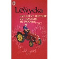 Une br ve histoire du tracteur en ukraine cathulu - Histoire du tracteur ...
