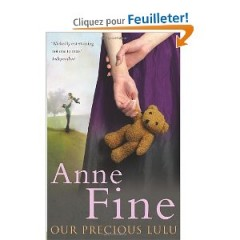 anne fine,manipulation