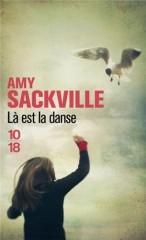 amy sackville