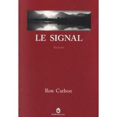 ron carlson,nature writing