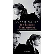 connie palmen,sylvia plath,ted hughes
