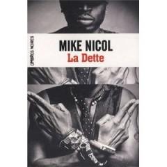 mike nicol,schtroumpf grognon le retour