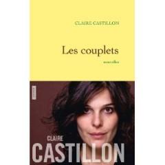 claire castillon,les histoires d'amour finissent mal...en général