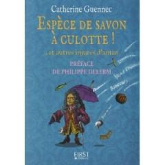 catherine guennec,préface de philippe delerm