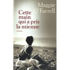 maggie o'farrell,famille,naissance,de l'importance des prénoms...
