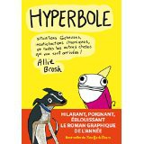 allie brosh,roman graphique