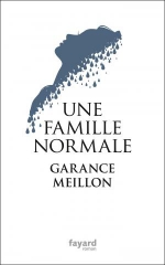 garance meillon,premier roman