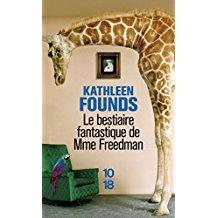 kathleen founds
