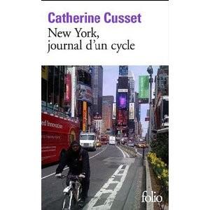 catherine cusset,new york,vélo,désir d'enfant