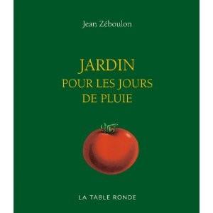 jean zeboulon,jardin