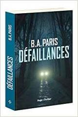 b.a. paris