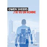 owen sheers