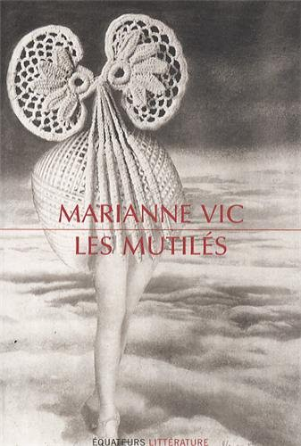 marianne vic