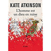 kate atkinson for ever !