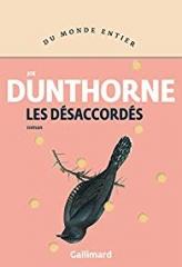 joe dunthorne