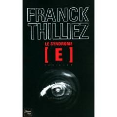 franck thilliez,origine de la violence de masse
