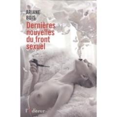 ariane bois