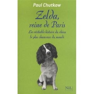 paul chutkow,chienne craquante