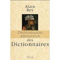 alain rey,qui d'autre ? !