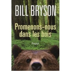 bill bryson,marche,appalachian trail