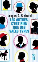 jacques a. bertrand