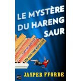 jasper fforde,thursday next,fantasy spéculative