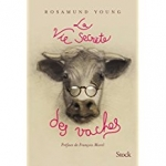 rosamund young,vaches,moutons,cochons,poules
