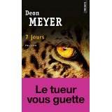 deon meyer