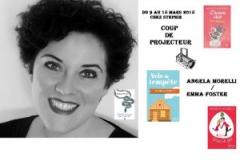 angéla morelli