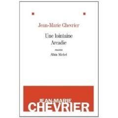 jean-marie chevrier