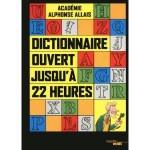 dictionnaire,académie alphonse allais