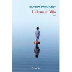 carolyne parkhurst