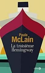 paula mclain