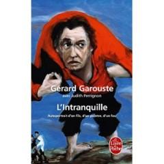 gérard garouste,judith perrignon,autoportrait d'un fils,d'un peintre,d'un fou
