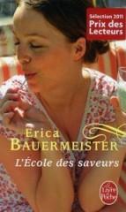 erica baurmeister,cours de cuisine