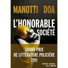 dominique manotti,doa,un président nerveux et colérique