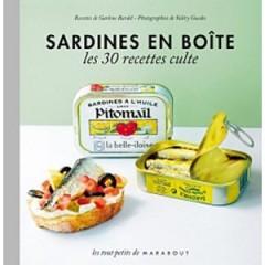 coquillettes,sardines en boîte