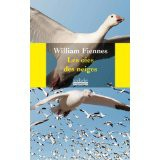 william fiennes,oies des neiges