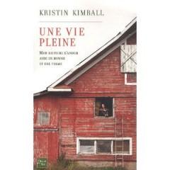 kritin kimball,l'amour est dans le pré mais surtout pour le pré