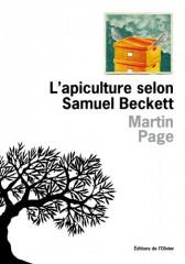 martin page,samuel beckett