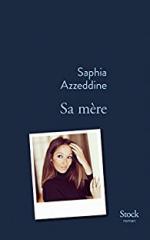 saphia azzedine