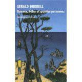 gerald durrell,nature,corfou