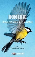 homeric,elisabeth de fontenay,animaux