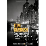 tom barbash