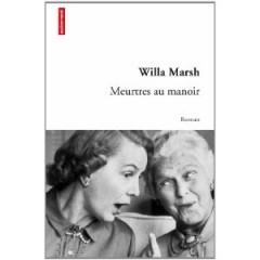 willa marsh,marcia willett