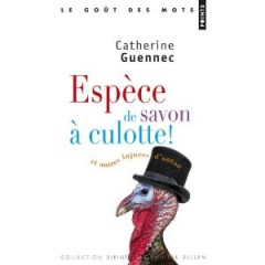 catherine guennec